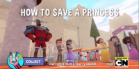 How To Save a Princess