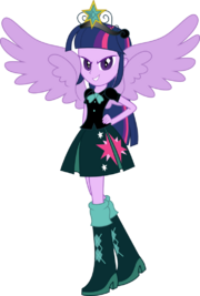 Princess twivine sparkle equestria girls form by kaylathehedgehog-d74e3hq