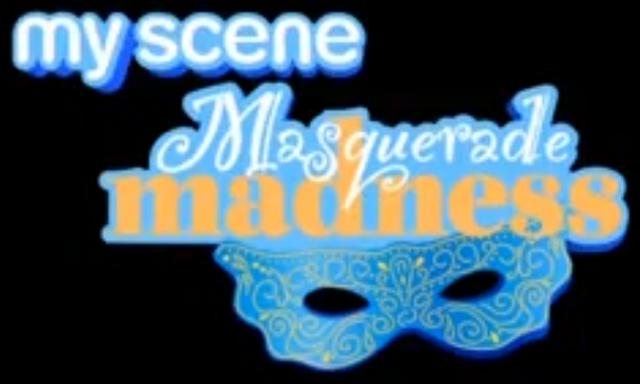 File:My Scene Masquerade Madness Logo.png