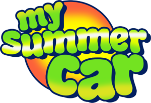 My Summer Car logo