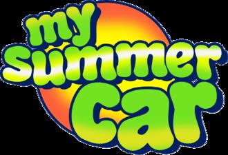 My Summer Car logo