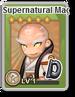 Supernatural Mage GradeD