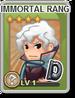 Immortal Ranger GradeD