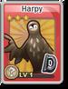 Harpy GradeD