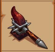 Demon's Hammer