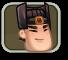 34sm Zeng He Icon