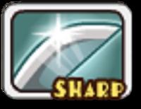 Sha attribute