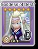 Goddess of Destruction GradeD