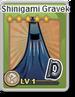 Shinigami Gravekeeper GradeD