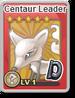 Centaur Leader GradeD