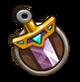 Giant swords Icon
