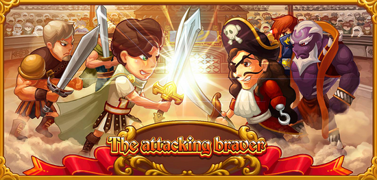 The Attacking Braver Update