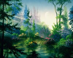 Fantasy-forest-wallpapers 10621 1280x1024