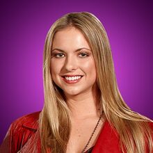 Erica S2 2013 Disney Channel