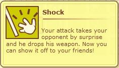 Shock AT