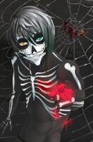 Illustration-Event Halloween2013-Lysander
