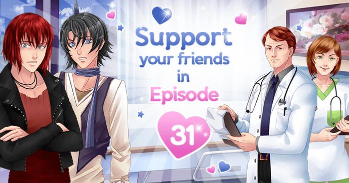 Episode 31 Banner