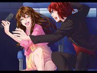 Illustration-Manga Vol4-Castiel