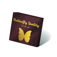 Butterfly Quality Brand Guitar Strings