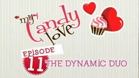My Candy Love - Episode 11-1