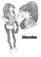 FairyAunt Manga