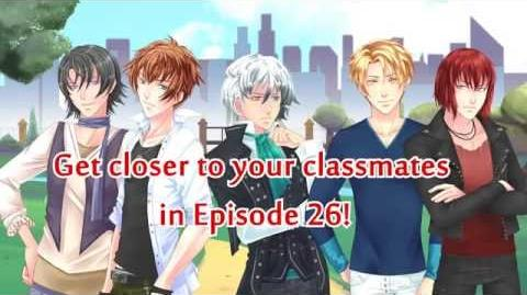 My Candy Love - Episode 26