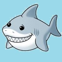 RescueReef's Shark (Edited Version)