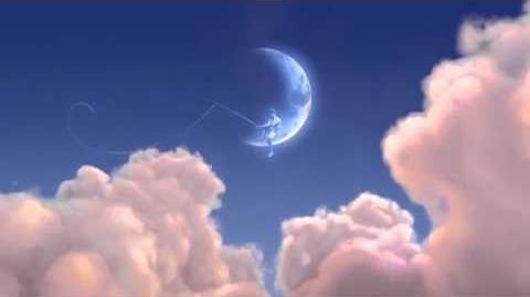 Dreamworks Animation Daytime Logo