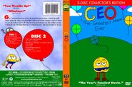 Geo - The Greatest Movie Ever DVD Full Cover Art (2003)