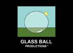 Glass Ball Productions logo