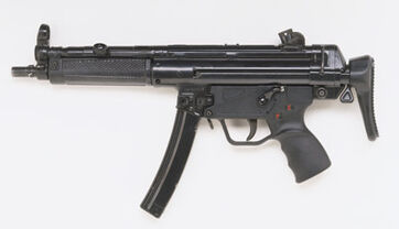 German-machine-gun