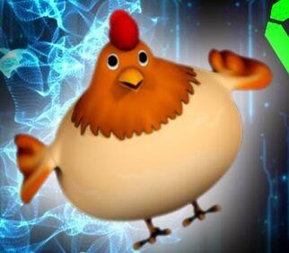 LBB Chicken