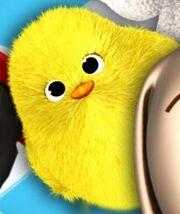 LBB Chick