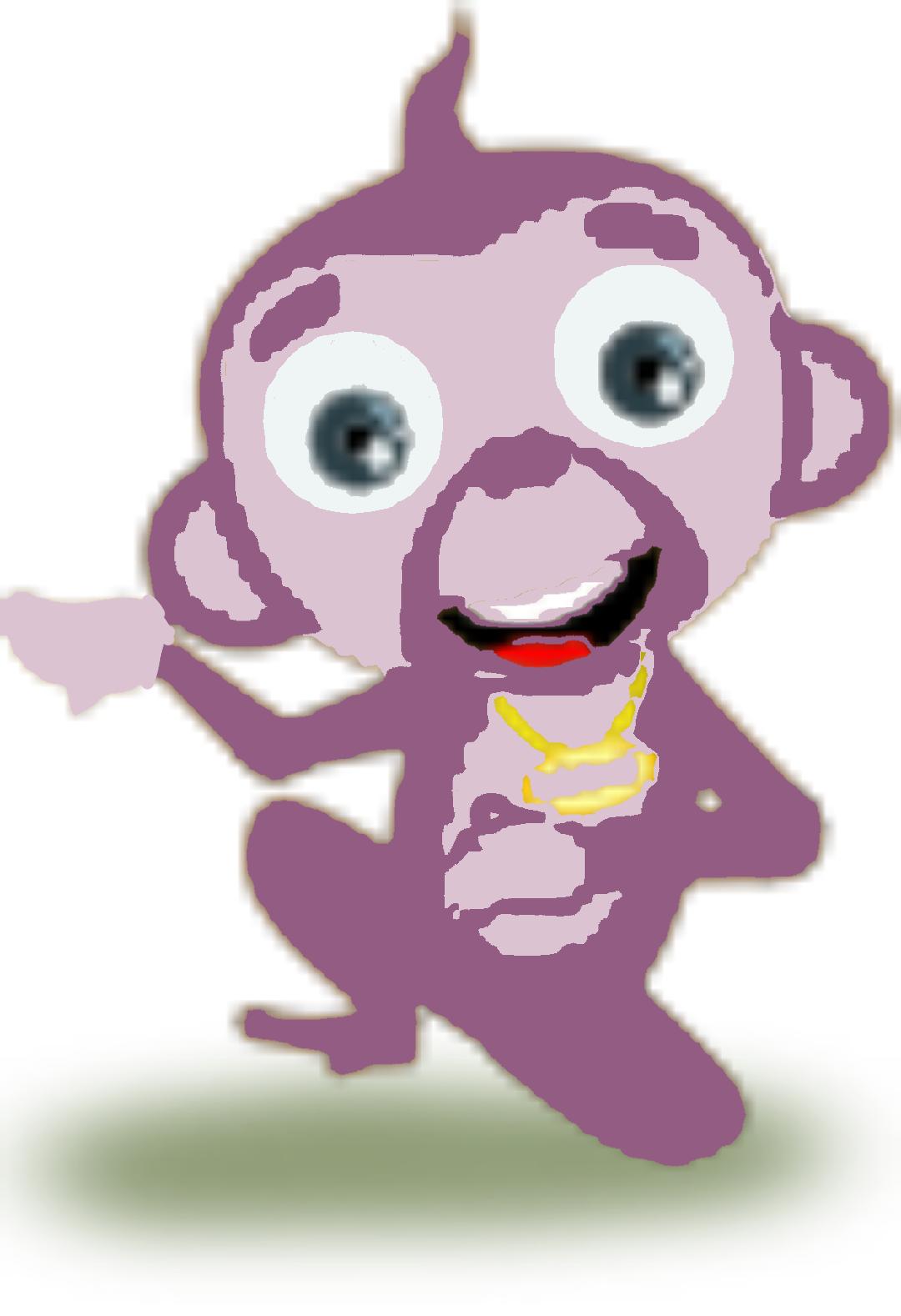 Inner-monkey