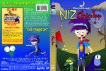 Niz Chicoloco (2004) Full DVD Cover Art