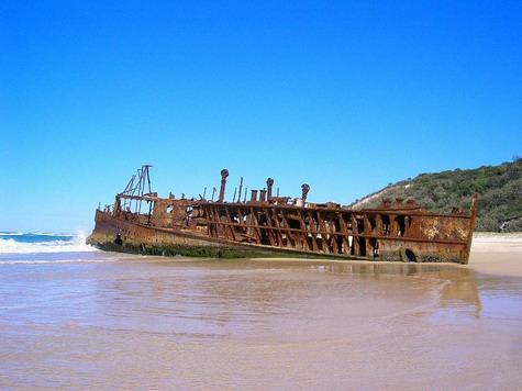 File:Fraser-island-shipwreck-1.jpg