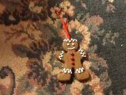 Gingerbread male