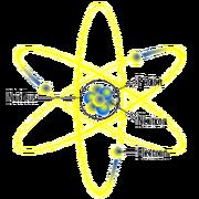 220px-Atom diagram