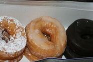 Donut types
