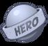 Headline Hero Badge