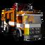 MLN TRC City Recycle Van