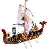 MLN Viking Ship 3