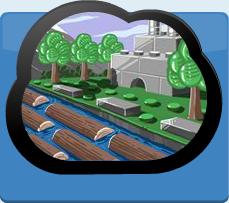 Lumber Mill Module