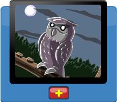 Pet owl mod