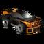 MLN TRC Orange Racer
