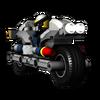 MLN TRC Agents Rocket Bike