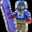 MLN Snowboarder 1