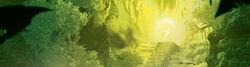 BIONICLE Jungle background