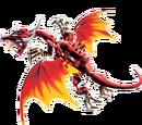 Dragon Sticker 2