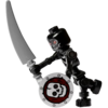 MLN Skeleton 2